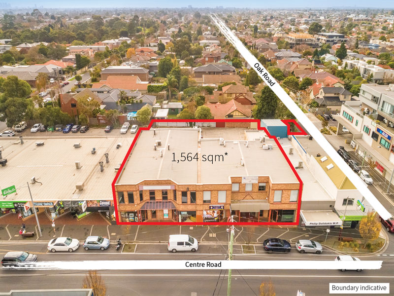 277-279 Centre Road, Bentleigh VIC