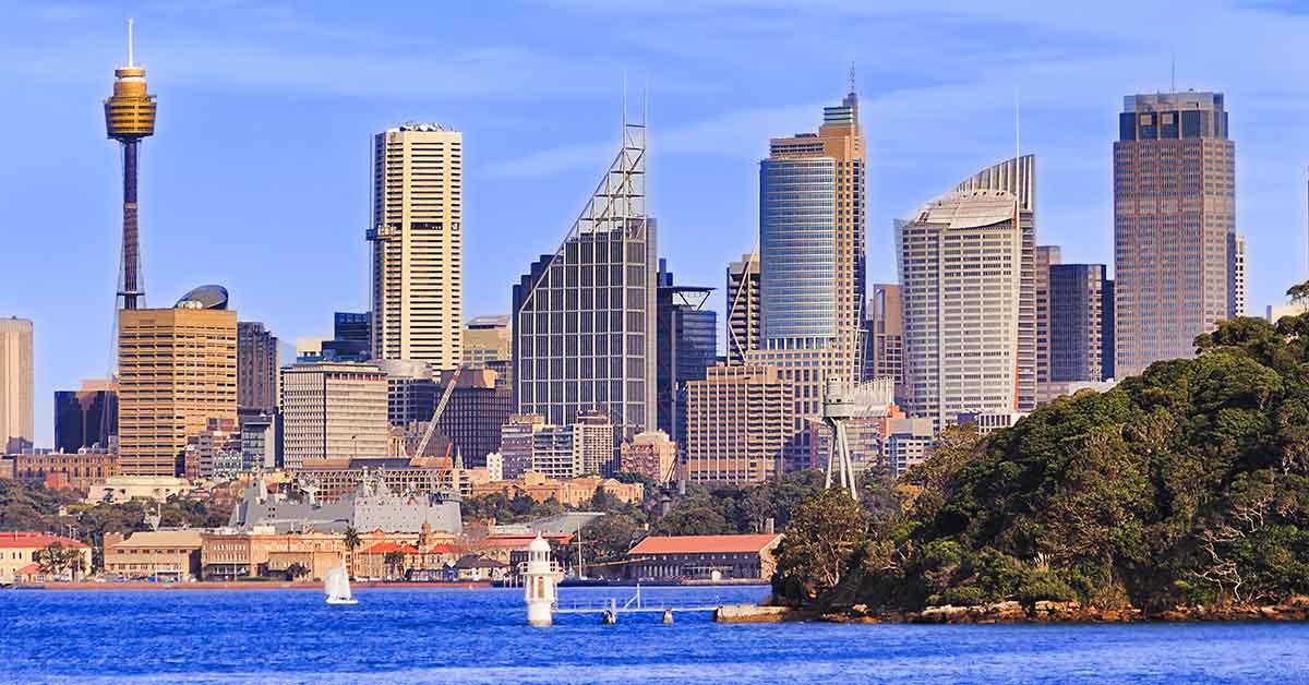 Australia Sydney Apartment Market Commentary 2Q20