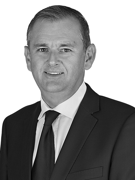 David Bruce-Clarke,Director, Alternative Investments - Australia