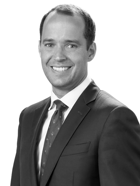 Sam Hatcher,Joint Head of Retail Investments - Australia
