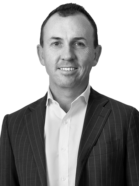 Tim O'Connor,Head of Office Leasing - Australia