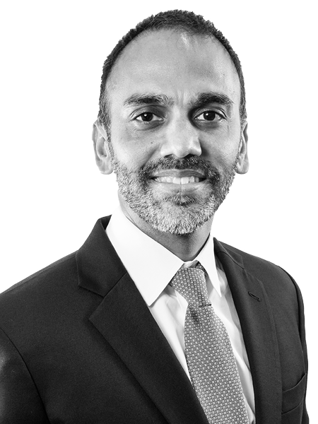 Rohit Hemnani,Chief Operating Officer and Head of Alternatives, Capital Markets, Asia Pacific