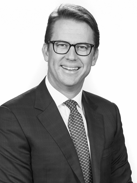 Jacob Swan,Joint Head of Retail Investments - Australia