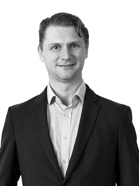 Ben Tindale,Managing Director, Accounts - Australasia