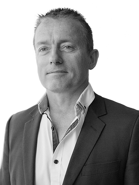 David Brown,Head of Strategic Consulting - VIC